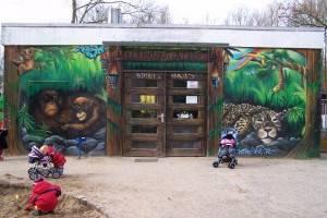 Spielplatz Philipp-Scheidemann-Straße in Bremen (c) Ellterninitiative Spielplatz