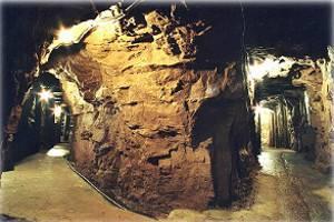 Silberbergwerk Neubulach (c) Stollengem. der historischen Bergwerke