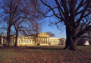 Schloss Rosenstein (c) SMNS, R. Harling