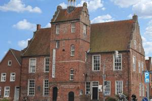 Altes Rathaus (c) Das Ostfriesische Teemuseum Norden