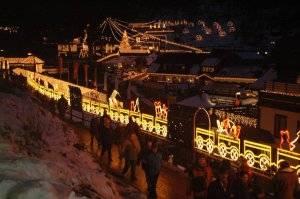 Triberger Weihnachtszauber (c) TWZ Event GmbH