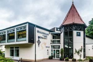 (c) Das Uhrenmuseum in Bad Grund