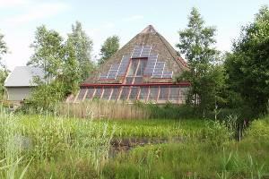 (c) NABU-Umweltpyramide Bremervörde