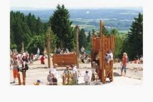 (c) Freizeitpark Waffenrod
