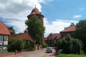 Waldemarturm Dannenberg (c) Samtgemeinde Elbtalaue