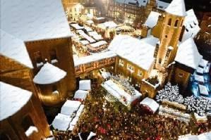 Weihnachten in Braunschweig (c) Braunschweig