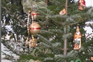 Weihnachtsmarkt in Bad Marienberg (c) PB