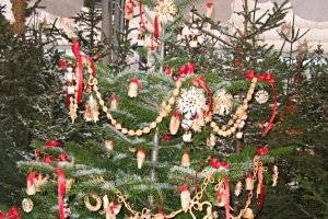 Weihnachtsmarkt Ahrweiler (c) PB