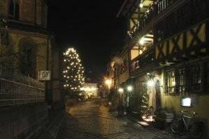 Weihnachtszeit in Ladenburg (c) Stadt Ladenburg