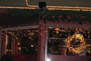 Weihnachtsmarkt Oberwinter (c) PB