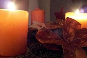 Weihnachtsmarkt Wippra (c) Adriana