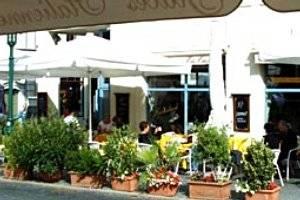"(c) Eis-Café  ""Dolomiti"" in Weimar"
