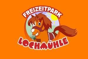 Abwechslungsreicher Attraktionen(c) Freizeitpark Lochmühle