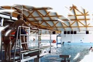 (c) Werra Sport und Freizeitbad Hildburghausen