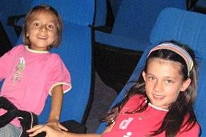 Kindergeburtstag in der Caligari FilmBühne (c) Adriana
