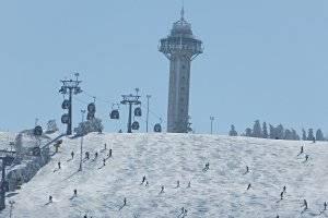 Skigebiet Willingen (c) Adriana