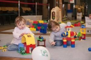 Winterspielplatz in Bremen (c) Ein Zuhause für Kinder