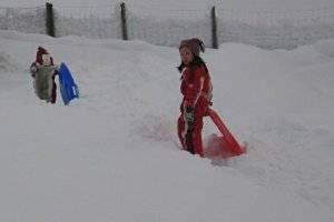 Wintersport am Masserberg/Rennsteig (c) Adriana