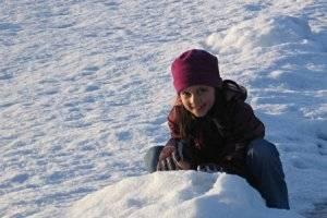 Wintersport in Schmiedefeld (c) Adriana