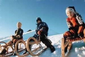 (c) Snow & Fun Park in Willingen
