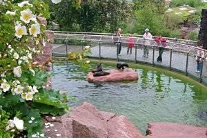 Zoo Halle (c) Zoologischer Garten Halle GmbH