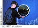 Ausstellung NEZ Maasholm
