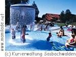 Erlebnisfreibad Sasbachwalden