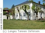 Museum Langes Tannen in Uetersen