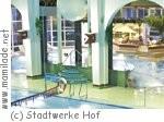 Hofbad in Hof