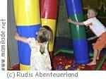 Rudis Abenteuerland in Hausen