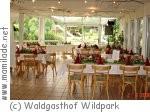 Waldgasthof Wildpark in Weiskirchen