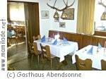 Gasthaus Morgensonne in Zirndorf Ortsteil Anwanden