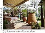 Restaurant-Biergarten Hasenheim-Bonlanden