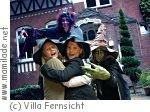 Kindergeburtstag Villa Fernsicht