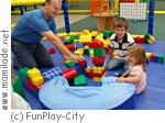 FunPlay-City in Nürnberg