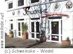 Schweinske in Wedel