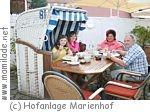 Restaurant Marienhof in Neustadt