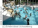 Osterferien-Programm im Erlebnisbad Schaumberg Tholey