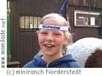 Kindergeburtstag auf der miniranch in Norderstedt