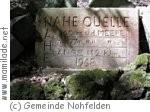 Nahe-Quelle mit Wildgehege in Selbach-Nohfelden