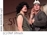 """Uns Siegfried"" im Theater im Werftpark Kiel"