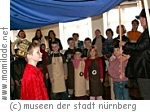 Erlebnisführungen im Stadtmuseum Fembohaus in Nürnberg