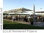 LSC-Ristorante am Flughafen in Friedrichshafen