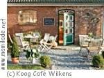 Koog Café und Hofladen Wilkens in Wesselburenerkoog