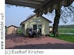 Eselhofcafé Kristen in Krumstedt