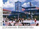 Keldorado Freizeitbad in Kelheim