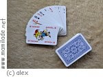 Kindergeburtstag im Deutschen Spielkartenmuseum