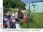 Umweltbildungszentrum Listhof in Reutlingen