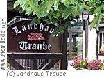 Landhaus Traube in Markdorf