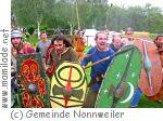 """CELTOI"" - Keltenfest in Nonnweiler"